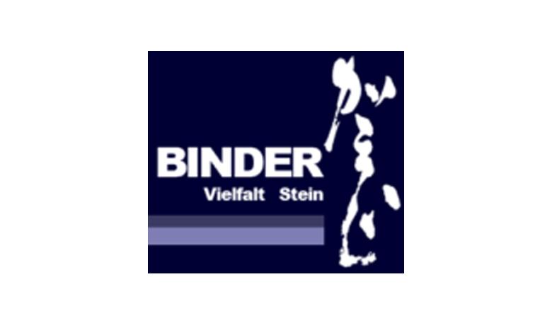 Binder Vielfalt Stein