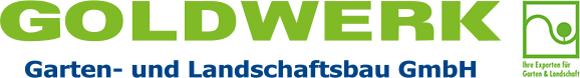 GOLDWERK Garten- und Landschaftsbau GmbH